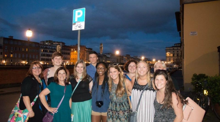 EKU Florence Summer Program 2016